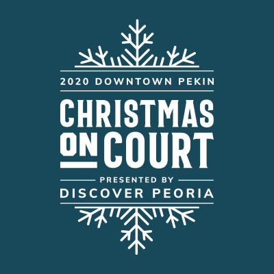 Christmas on Court - Profile Pic