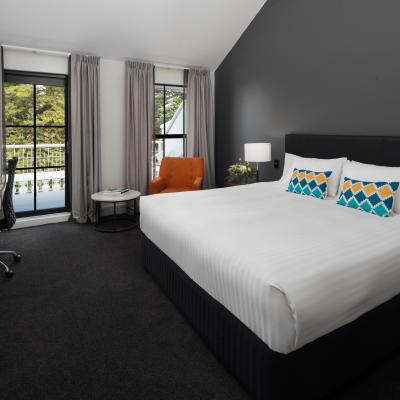 Summer is Set Be a Scorcher at the Esplanade Hotel Fremantle by Rydges