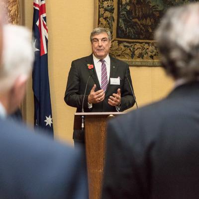 Perth Convention Bureau Launches Ambassador Program