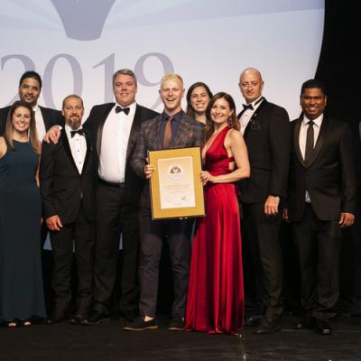 Pullman Bunker Bay Wins Two Gold Medals At 2019 WA Tourism Awards
