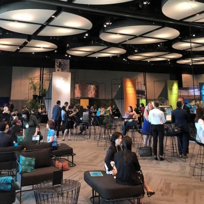 KP International Translators Success at Dreamtime 2019