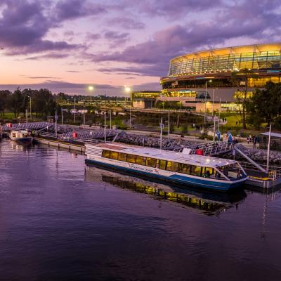 Captain Cook Cruises Announce New AFL Cruise
