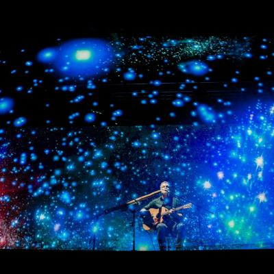 Holographic technology to bring Perth events to life