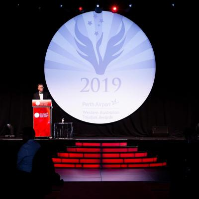 Best in Tourism Celebrated at Perth Airport WA Tourism Awards