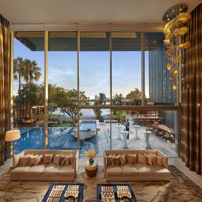 Crown Perth Launch Exclusive New Venue Space – The Mansions