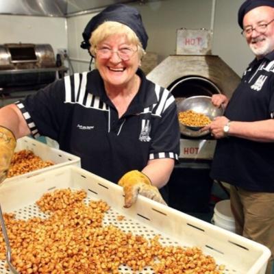 Morish Nuts Celebrates 25 years of Good Taste