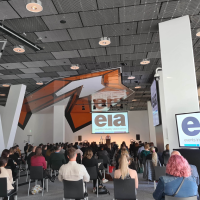 Events Industry Association convenes on managing events in the COVID-19 era