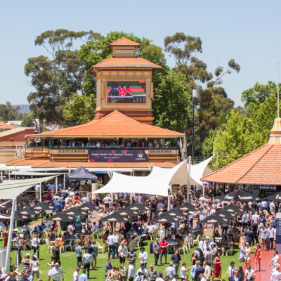 Perth Racing launches Spring Carnival