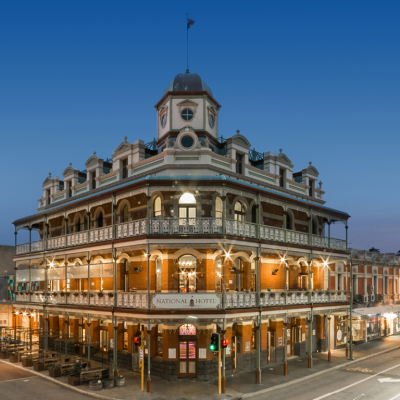 Fremantle reopens for business