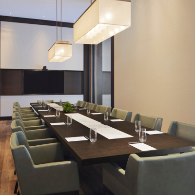 Virtual meetings package by Marriott Bonvoy™ Events now available at The Westin Perth