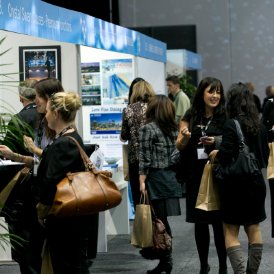 Perth Event Show to offer onsite and online experiences