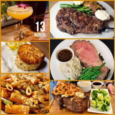 13 North Restaurant