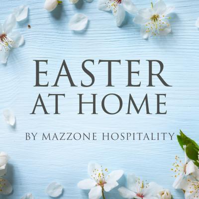 Mazzone Hospitality Easter