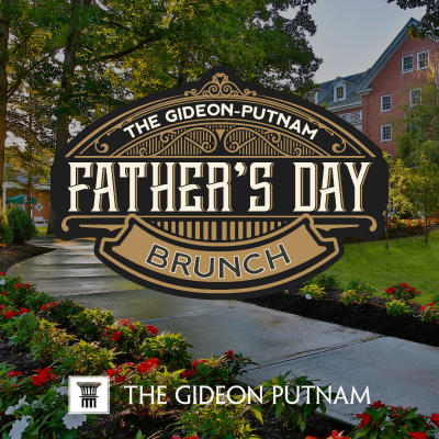 Gideon Father's Day