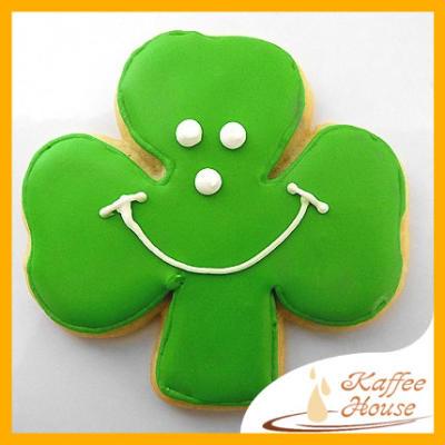 KaffeeHouse St. Patrick's Day