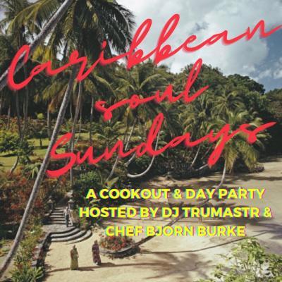 Caribbean Soul Sundays