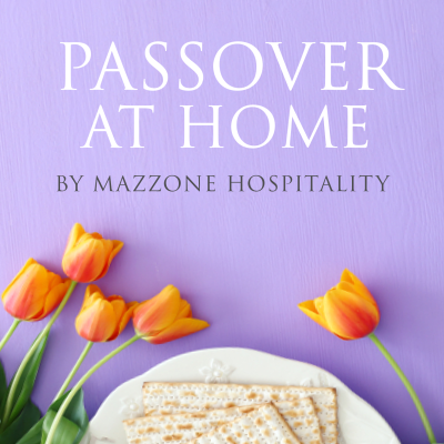 Mazzone Hospitality Passover