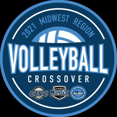2021 MW Region Volleyball Crossover