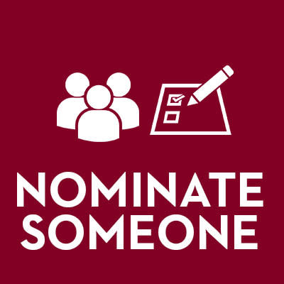 Nominate Someone