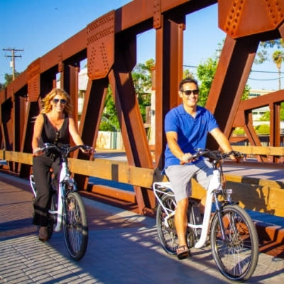 E-Bikes in Temecula Valley
