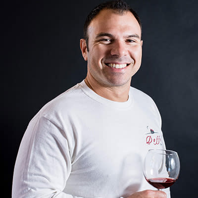 Damian Doffo