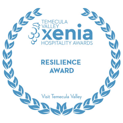 The Resilience Award