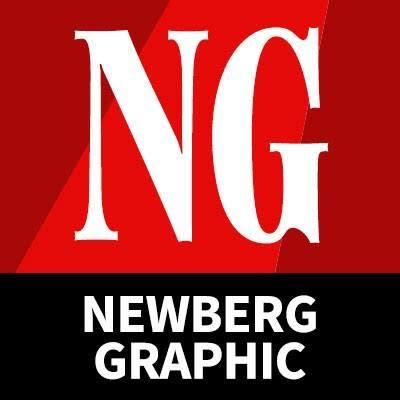 Newberg Graphic logo