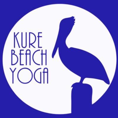 Kure Bach Yoga logo