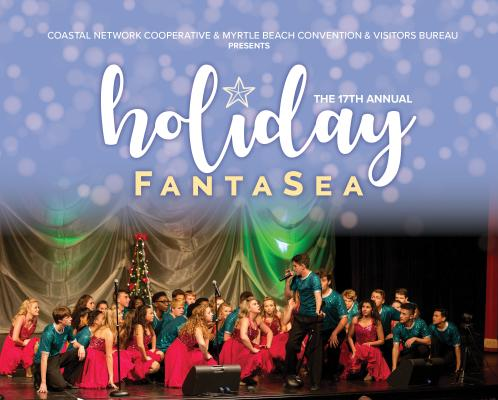 2019 Holiday FantaSea