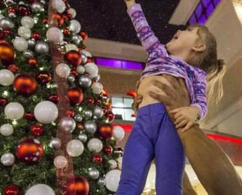 Holiday Entertainment Discounts