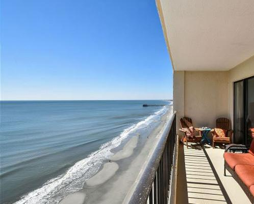 Garden City Realty Vacation Rentals & Sales