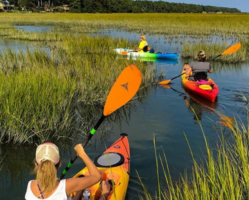 J&L Kayaks