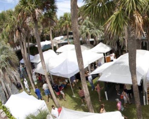 Atalaya Arts & Crafts Festival