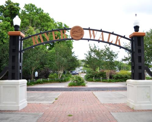 Myrtle Beach Area Communities