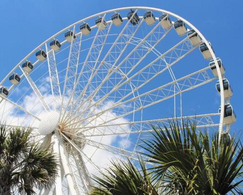 There Is More To Myrtle Beach!