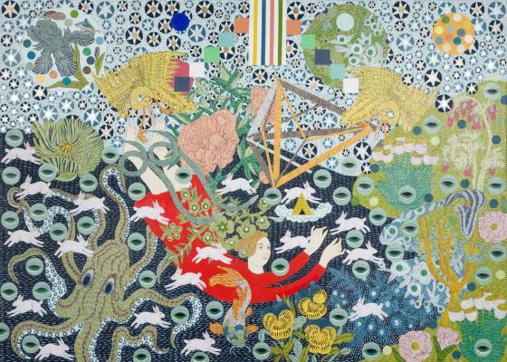 Iruka Maria Toro The Invisible Life of Small Things