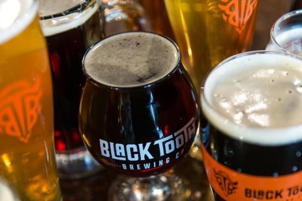 Black Tooth Brewery