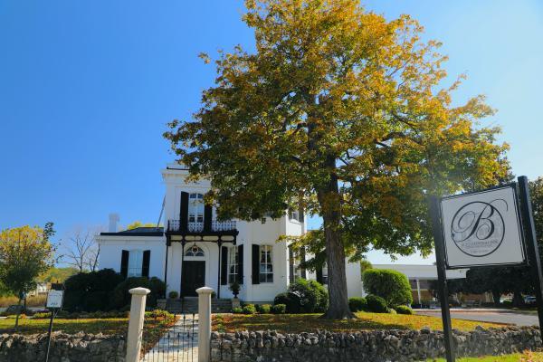 Blythewood Inn - Fall