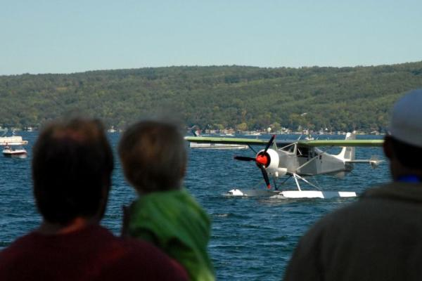 5 seaplane homecoming falll flying events