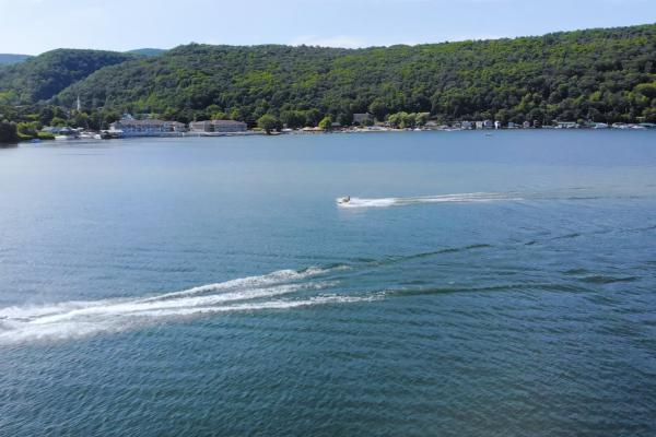 Keuka Lake Jet Skis
