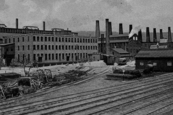 corning glass works steuben county historical soceity