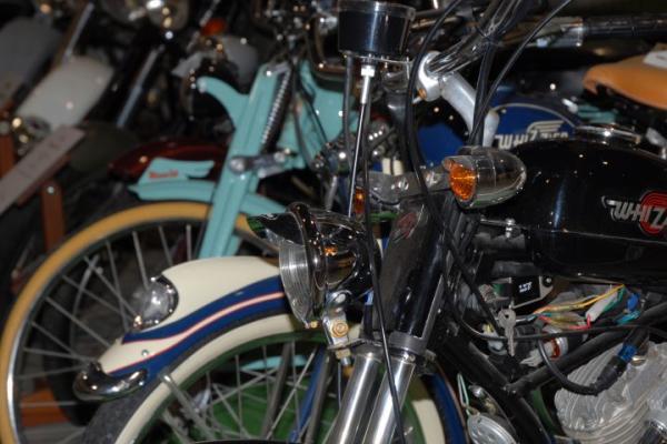 curtiss bikes