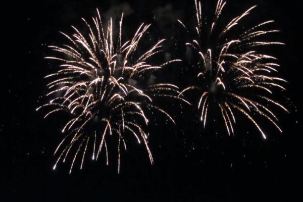 fireworks corningcvb5 events