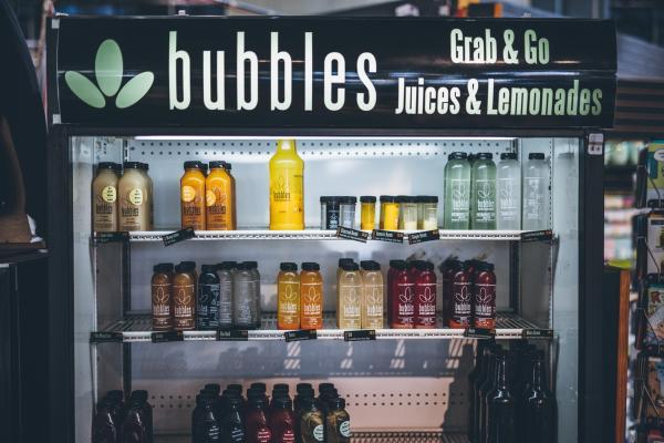 Bubbles Tea and Juice Co
