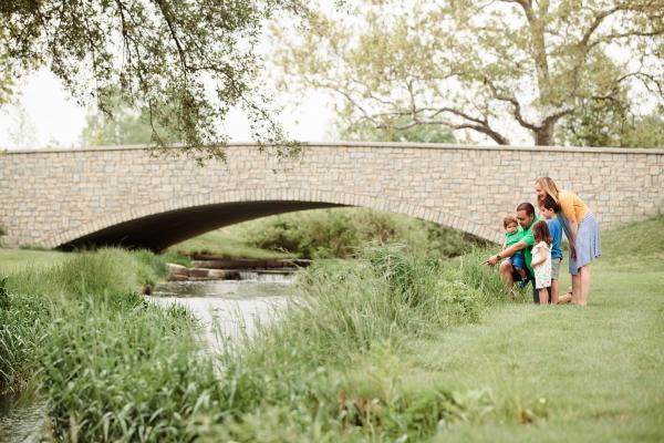 Coffman Park Family