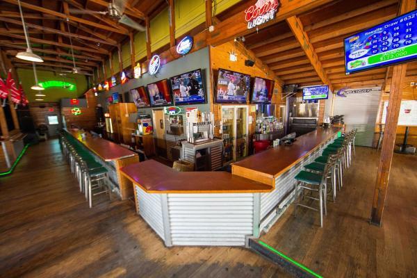 Flannagan's Pub