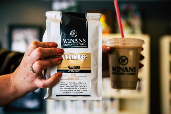 Winans Highlander Coffee