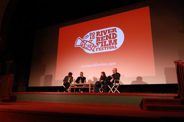 Riverbend Film Festival
