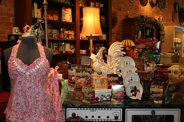 Essenhaus Village Shops