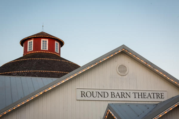 Nappanee Round Barn Theatre